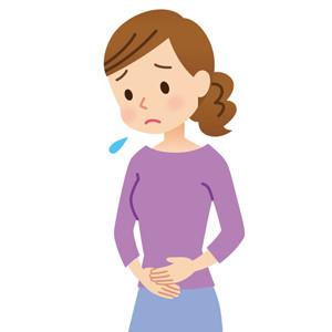 感染性下痢症